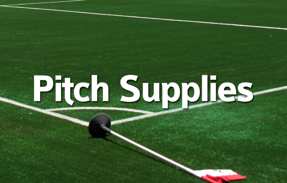 Pitch Supplies
