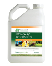 New-Way Weedspray