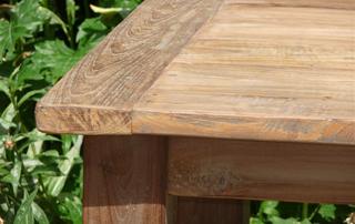 Timber Maintenance & Preservation